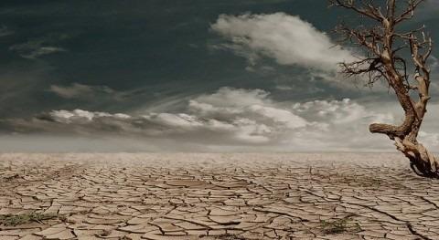 ¿Qué es sequía?