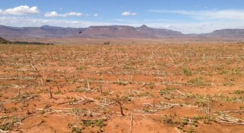 Convocada areunión alto nivel abordar crisis sequía Centroamérica