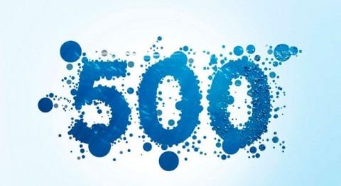 500. Saneamiento Catalunya, modelo pionero