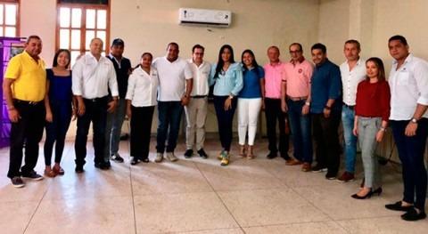 Colombia prepara plan regional garantizar agua y saneamiento Guajira