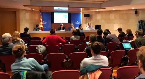 Cataluña analiza Baleares y Occitania retos comunes gestión agua