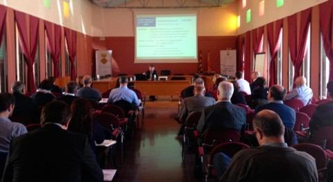 Cataluña lleva cabo siete sesiones informativas ayudas abastecimiento agua
