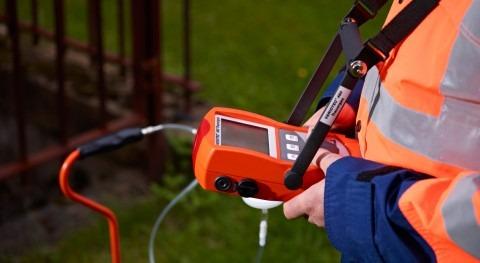 VARIOTEC® 460 Tracergas, especialista detección fugas medio gas trazador