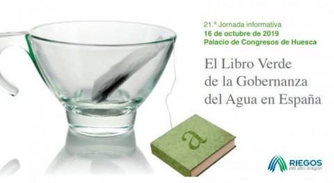 Saint-Gobain PAM España patrocinará 21ª Jornada Informativa Riegos Alto Aragón