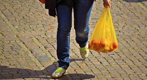 Desestimular uso bolsas plásticas: respiro mares y ríos