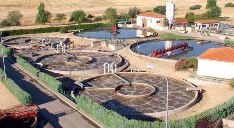 25 entidades se suman iniciativa AEAS Día Mundial Agua