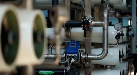 "proyecto desalación Shuqaiq 3 recibe premio ""Utilities Project of the Year"""
