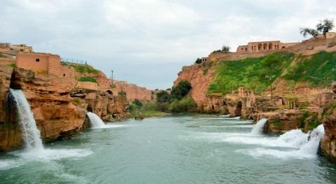 crisis agua Irán: sequía, inundaciones y gestión inadecuada