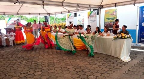 Ecuador firma convenio tripartito dotar agua habitantes Shushufindi