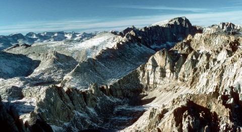 sequía no exime protección ambiental California