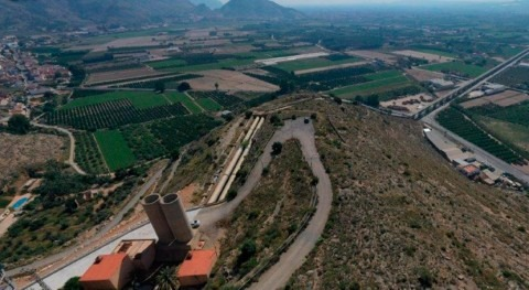 CHS saca licitación redacción 5 proyectos vinculados al Postrasvase Tajo-Segura