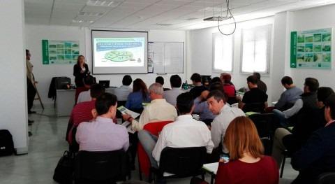 tecnologías y soluciones autónomas y avanzadas alcantarillado, debate Granada