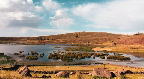 Perú presentará avances infraestructura natural seguridad hídrica