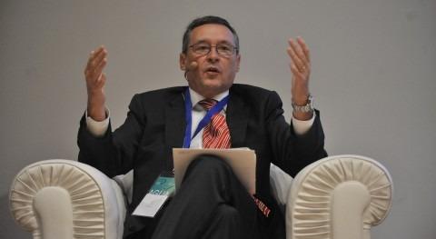 Suez recorta previsión resultados 2017 y no descarta reducir plantilla España