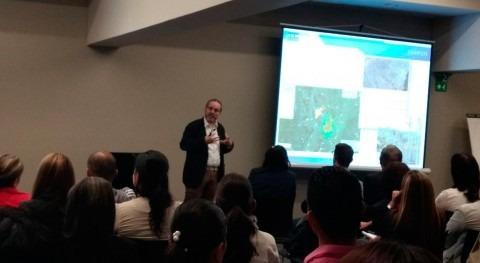 INCLAM, ponente I Simposio Internacional gestión riesgos y seguridad Ríonegro
