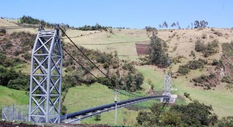 Agua Quito nos preparamos posibles emergencias
