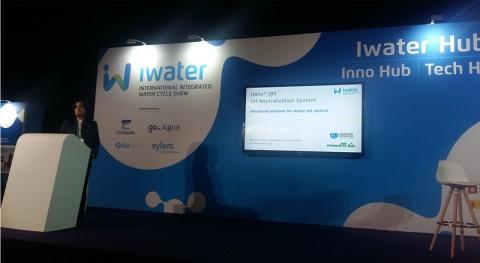 Carburos Metálicos presenta nuevo sistema sostenible tratamiento aguas