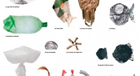 Más plástico que peces nuestros océanos 2050