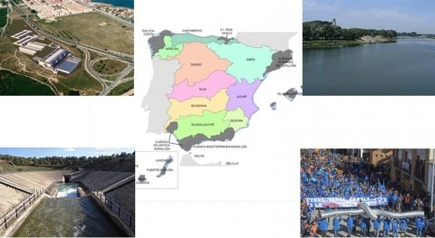 ¿Cómo será futuro Plan Hidrológico Nacional?