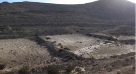 Sistemas conservación aguas y suelos Oriente Próximo, comparación Canarias