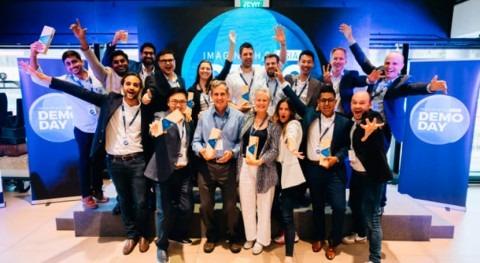 aceleradora Singapur Imagine H2O Asia abre plazo inscribirse programa Cohort 3