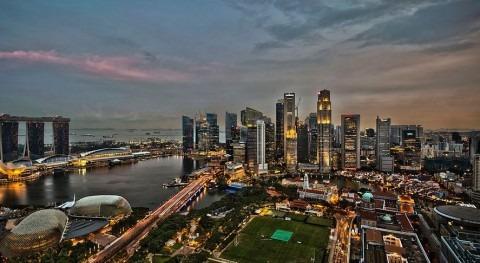 11 empresas catalanas viajarán Singapur busca socios agua y smart cities