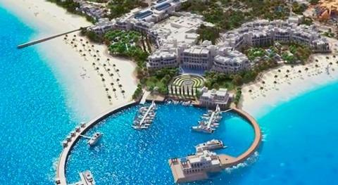 ¿ qué Hilton Resorts eligió sistema alcantarillado vacío Flovac?