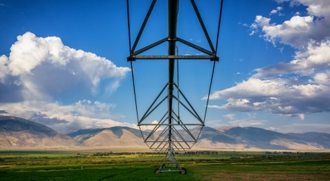 Aragón da luz verde creación regadíos valor 55 millones