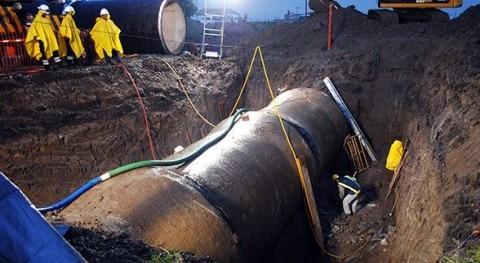 Normalizada entrega agua potable sistema Cutzamala al Valle México