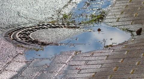 ¿Qué es sistema drenaje pluvial?