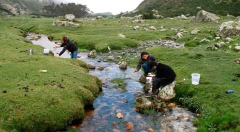 sistemas agua pre-incas podrían solventar escasez región costera Perú