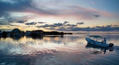 Doñana, 114 sitios Patrimonio Mundial natural amenzados