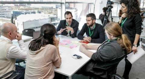 Aigües Barcelona selecciona 20 start-ups mejorar calidad vida ciudadanía