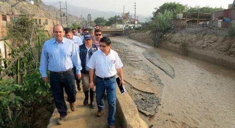 Perú cuenta programas habitacionales atender damnificados inundaciones