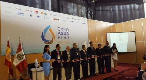 SMAGUA 2017 cruzará charco Perú