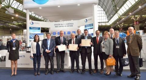 SMAGUA 2019 premia empresas afán innovador