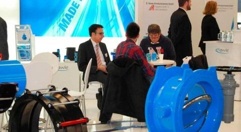 Feria Zaragoza, comprometida modernización regadío y uso responsable agua