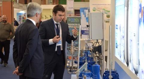 Zaragoza, capital mundial sector hídrico SMAGUA 2019
