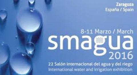 Últimas plazas dos jornadas temáticas que AEAS organiza SMAGUA 10 y 11 marzo