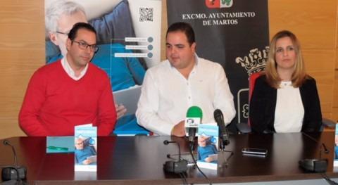 Smart aqua, aplicación Servicio Municipal Aguas Aqualia, llega Martos