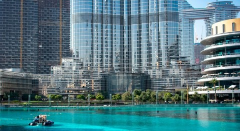 futuro ciudades (III): construcción vertical, horizontal e inteligente