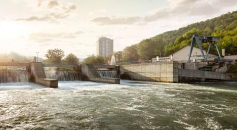 Soluciones agua que mejoran negocio