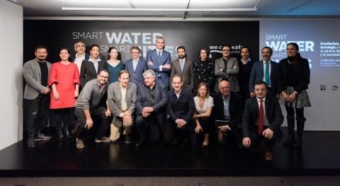 Fundación We Are Water concluye 5ª edición jornadas Smartwater