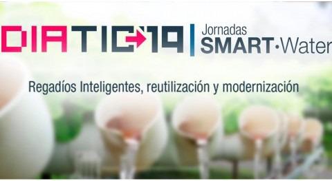 LACROIX Sofrel España participa JornadasDiaTIC2019, análisis y estado TIC