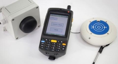 Smart Metering para telelectura de Aqualogy.