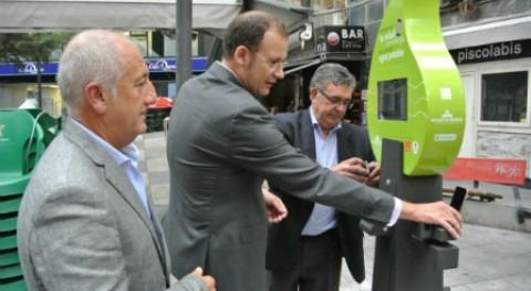Smart Murcia: primer cargador móvil alimentado mediante central minihidráulica