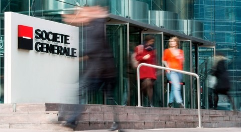 Engie confía Société Générale venta Agbar