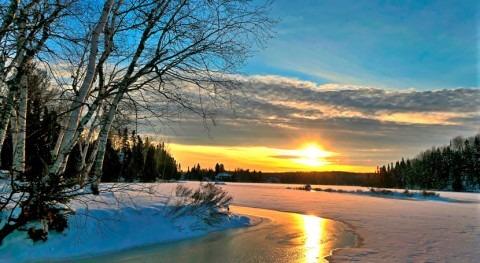 temperaturas máximas promedio este invierno, más altas que se han registrado
