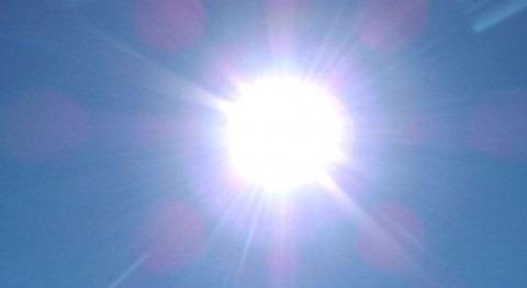 Septiembre 2018, más cálido comienzo serie datos 1965