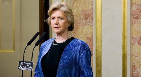Soledad Becerril insta Castilla- Mancha suspender proyectos mineros tierras raras